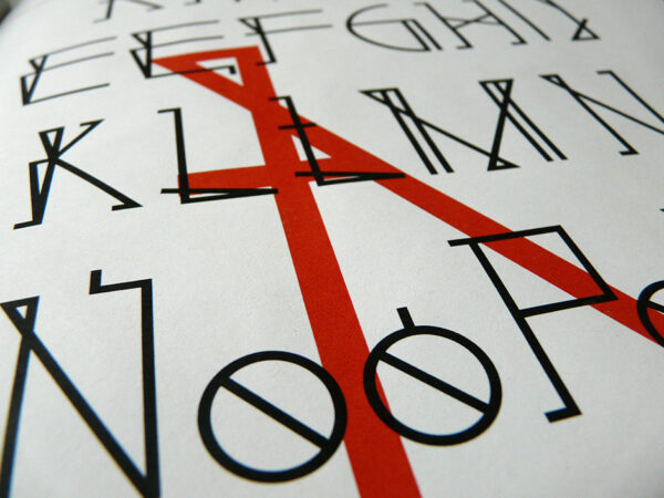 nina gregier proste kreski baltazar font (8)