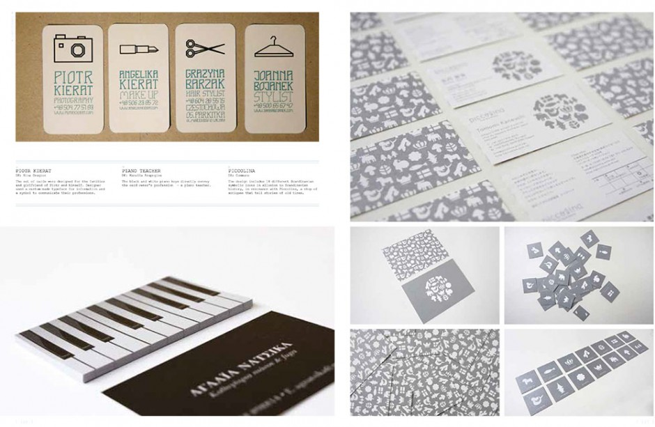 Creative Business Cards Layout Preview (55)