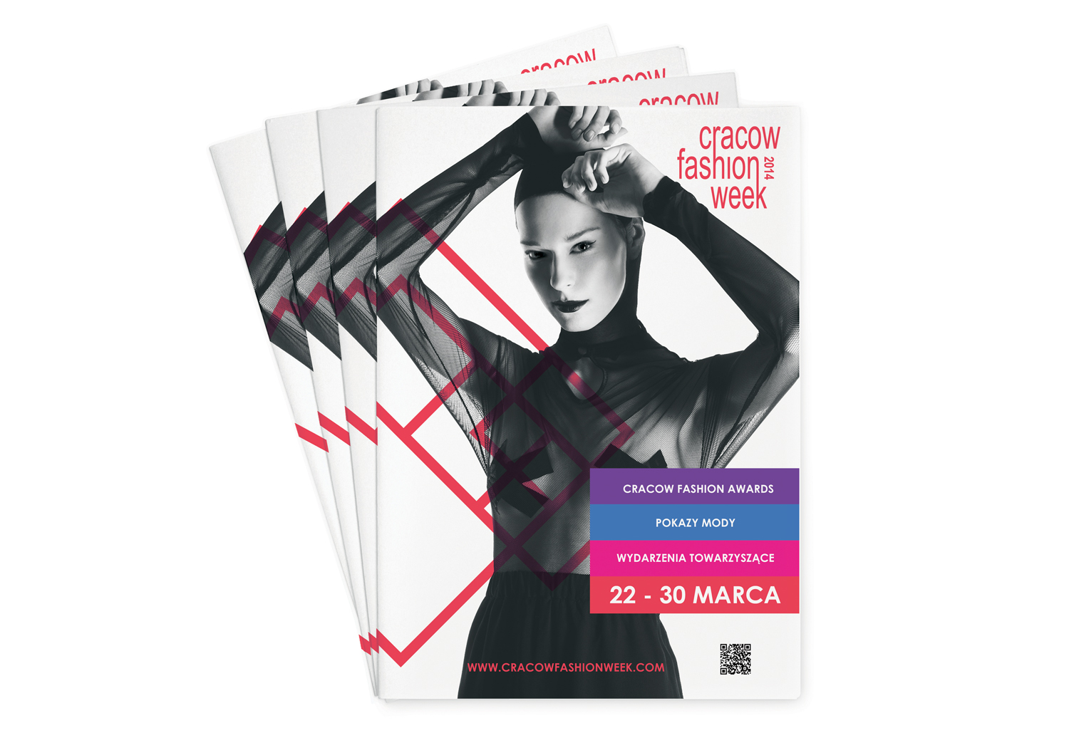 CRACOW FASHION WEEK 2014 (2)