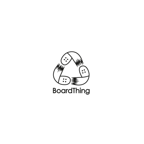 BOARDTHING LOGO