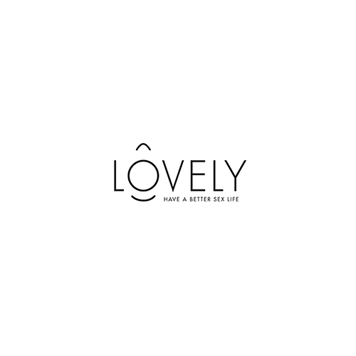 LOVELY LOGO