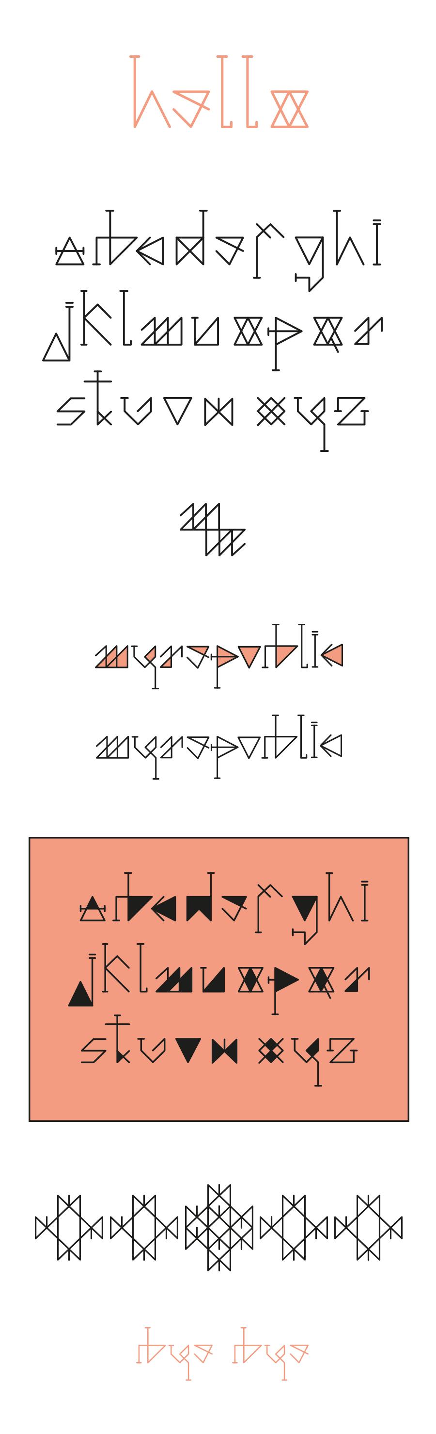 myrepublic font