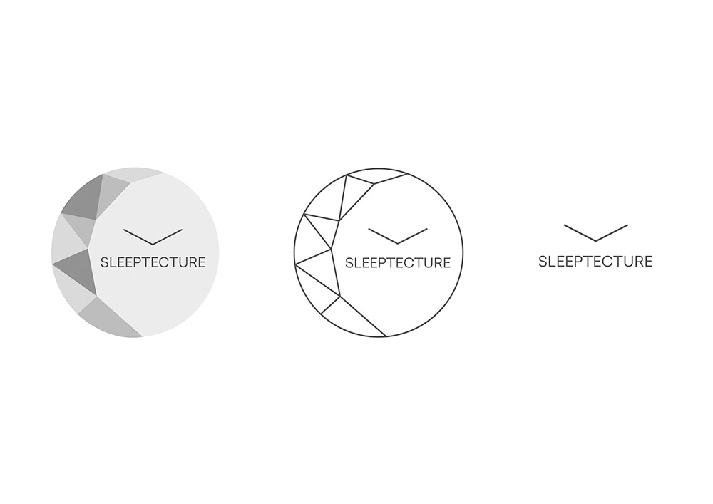 sleeptecture visual identity by nina gregier (1)