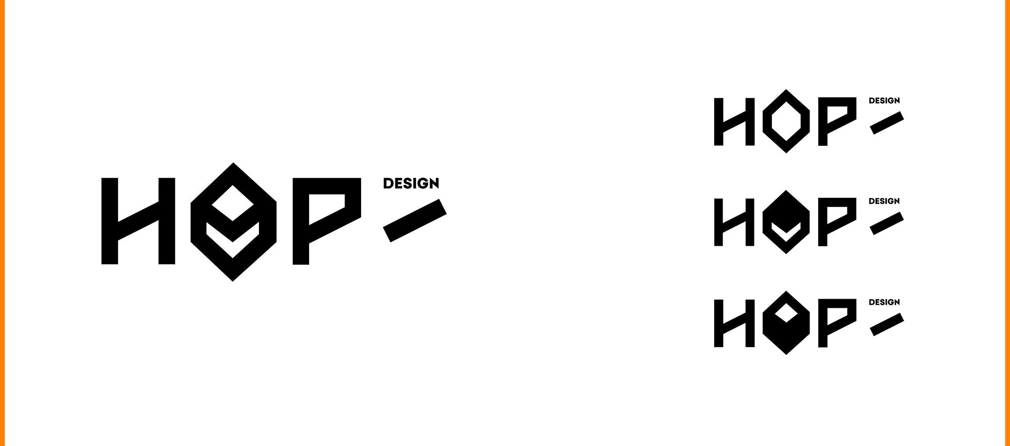 brandbook hop design by nina gregier (2)