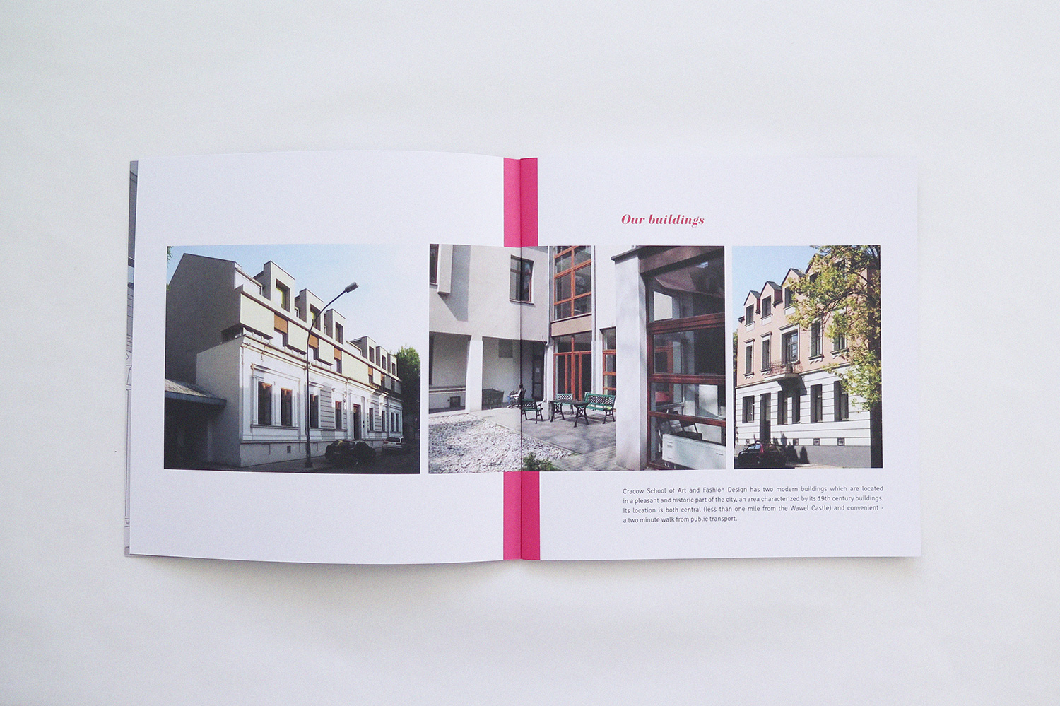 cracow school of art and fashion design brochure by nina gregier (2)