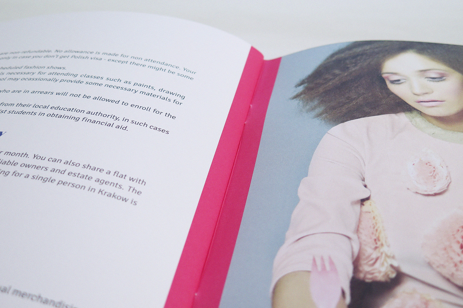 cracow school of art and fashion design brochure by nina gregier (9)